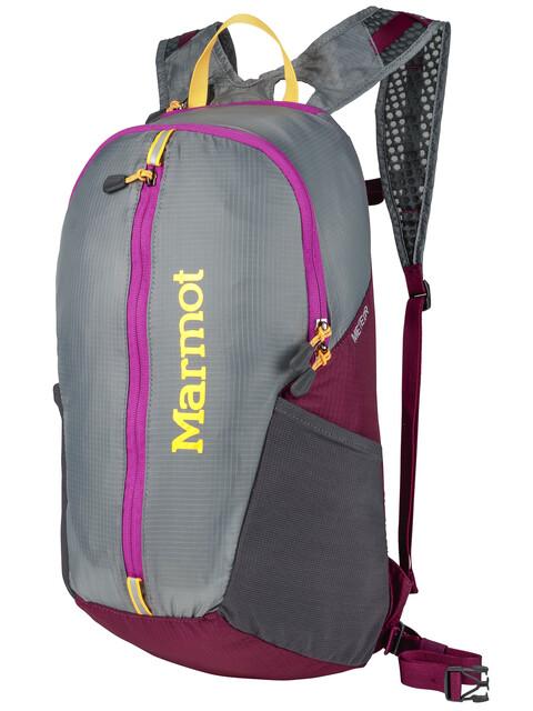 Marmot Kompressor Meteor Backpack Grey Storm/Deep Plum